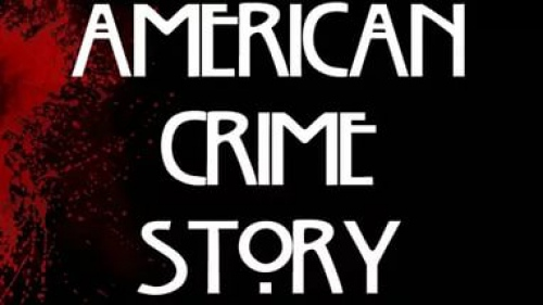 American Crime Story is officially renewed for season 2