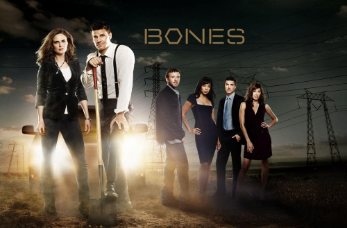 Bones is coming out in early 2017