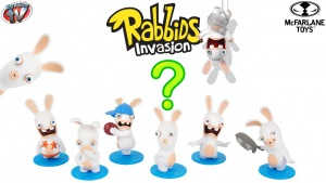 Rabbids Invasion is officially renewed for season 3