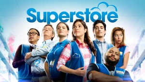 Superstore season 2 broadcast