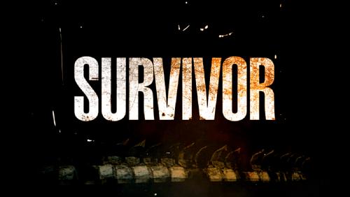 Survivor is airing with season 33!