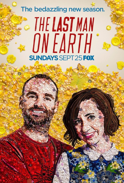 The Last Man on Earth season 3 broadcast