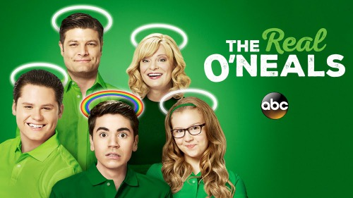 The Real O'Neals season 2 broadcast