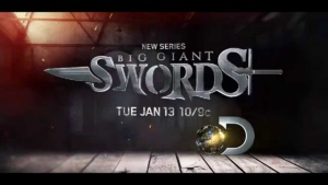Big Giant Swords is to be renewed for season 2