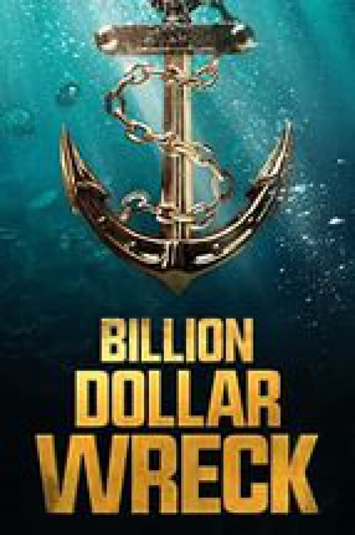 Billion Dollar Wreck is yet to be renewed for season 2