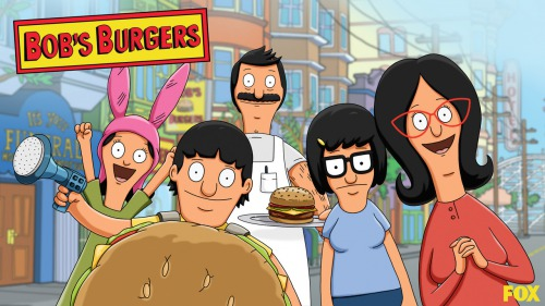 Bob's Burgers season 8 is to premiere