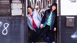 Broad City season 4 is to premiere in August