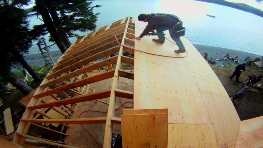 Building alaska is officially renewed for season 6 for Home builders alaska