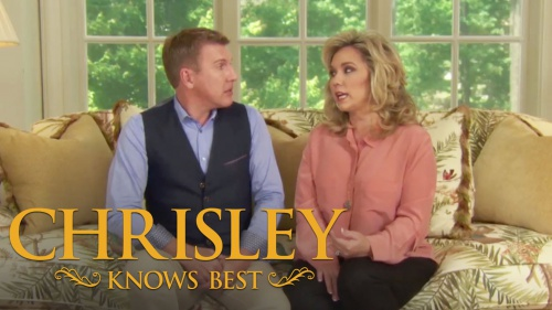 Chrisley Knows Best is to be renewed for season 5