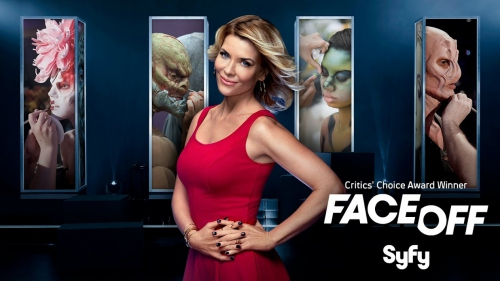 Face Off is officially renewed for season 11 to air in 2017