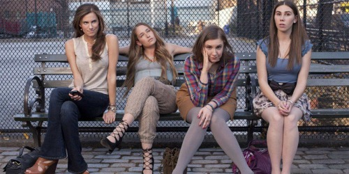 Girls is officially renewed for season 6 to air in 2017