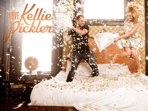 I Love Kellie Pickler is to be renewed for season 4