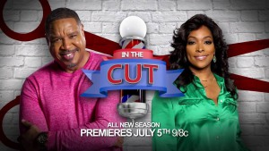 In the Cut is to be renewed for season 3