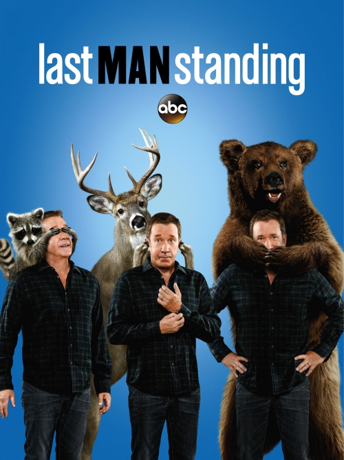 Last Man Standing is to be renewed for season 7