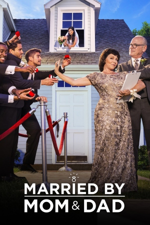 Married by Mom and Dad is to be renewed for season 3
