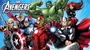 Marvel's Avengers Assemble season 4 is to premiere in 2017