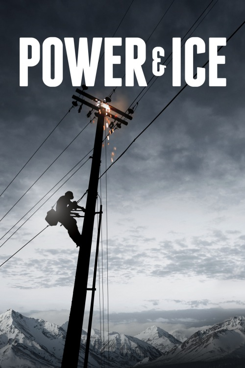 Power & Ice is yet to be renewed for season 2
