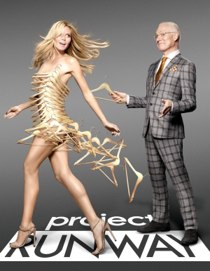 Project Runway is to be renewed for season 16