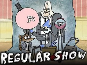 Regular Show is to be renewed for season 9