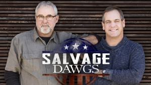 Salvage Dawgs is to be broadcast in 2017