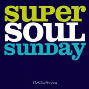 Super Soul Sunday is to be renewed for season 14