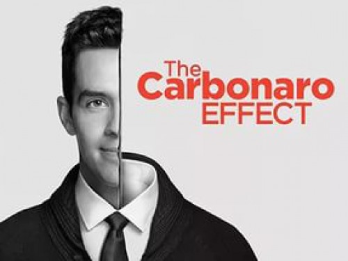 The Carbonaro Effect is officially renewed for season 3
