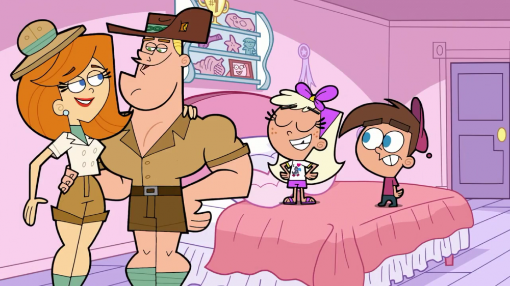 the fairly oddparents is to be renewed for season 11
