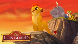 The Lion Guard is officially renewed for season 2