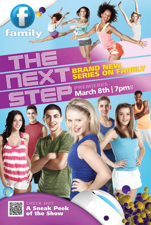 The Next Step season 5 broadacst