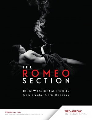 The Romeo Section is to be renewed for season 3