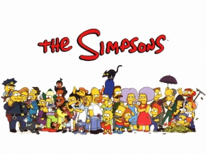 The Simpsons season 30 broadcast