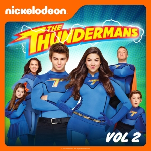 The Thundermans season 4 broadcast