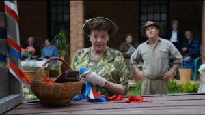 Deborah Kennedy in Kotiin takaisin (2013)