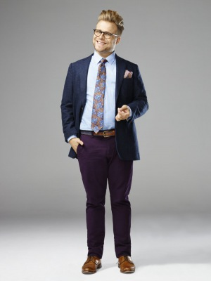 Adam Conover in Adam Ruins Everything (2015)