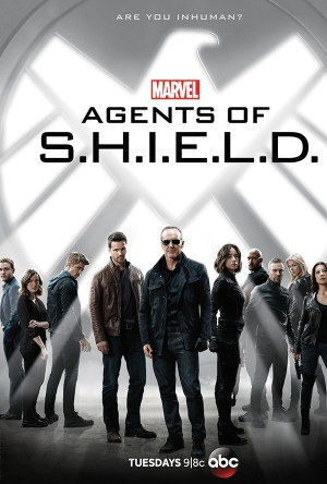 Agents of S.H.I.E.L.D. season 4 broadcast