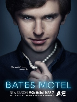 Bates Motel is officially renewed for season 5