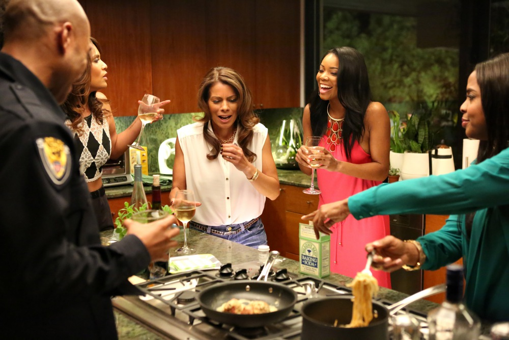 """BET TV Series """"The Game"""" Season 8 is casting for several roles in ..."""