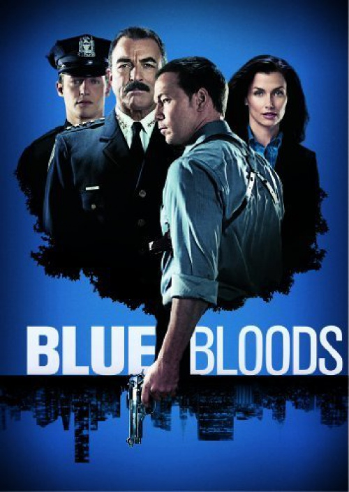 Blue Bloods is officially renewed for season 7