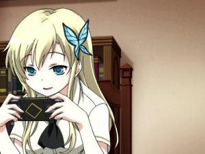 Haganai: I Don't Have Many Friends (2011)