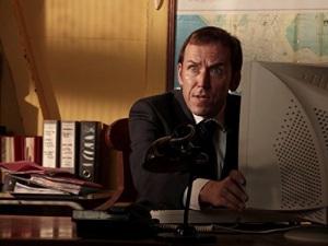 Ben Miller in Death in Paradise (2011)