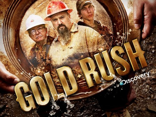 Gold Rush season 7 broadcast
