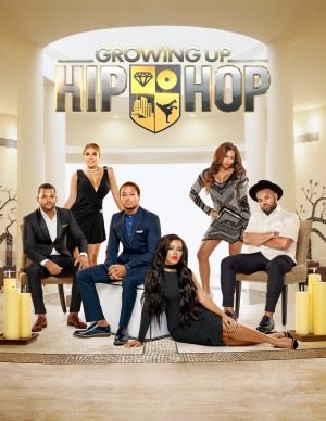 Growing up Hip Hop is officially renewed for season 2 to air in 2017