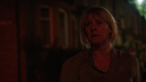Sarah Lancashire in Happy Valley (2014)
