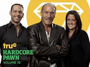 Hardcore Pawn (2009)