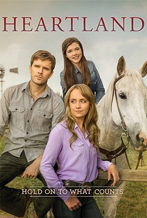 Heartland season 10 broadcast