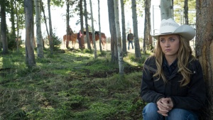Amber Marshall in Heartland (2007)
