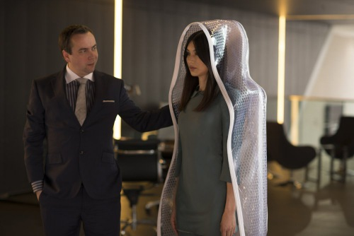 Humans is officially renewed for season 2 to air in 2016