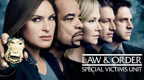 Law & Order: SVU season 18 broadcast