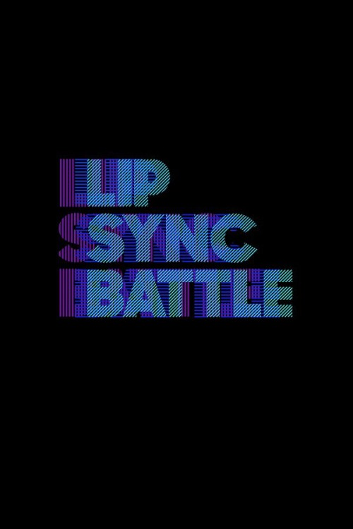 Lip Sync Battle season 3 broadcast