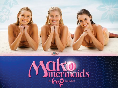 Mako Mermaids season 4